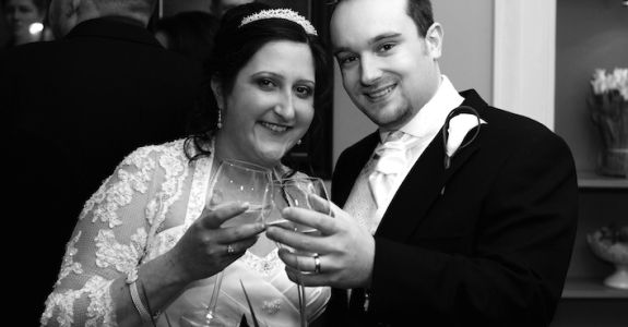 Iain & Sally – Chipping Camden