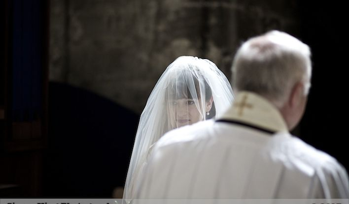 Cirencester wedding
