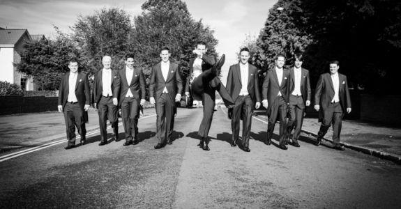 Swansea Wedding