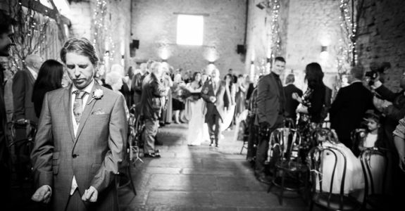 Cripp's Barn Wedding