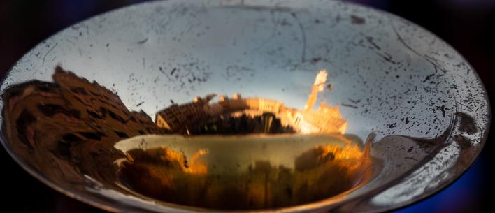 Il Palio di Siena – 2 Luglio 2019 – Enter the Dragon